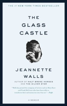 Book Review of The Glass Castle by Jeanette Walls, cherilynclough.com