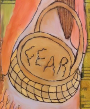 Basket-of-Fear