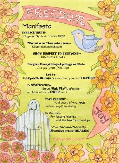 Freedom-Manifesto