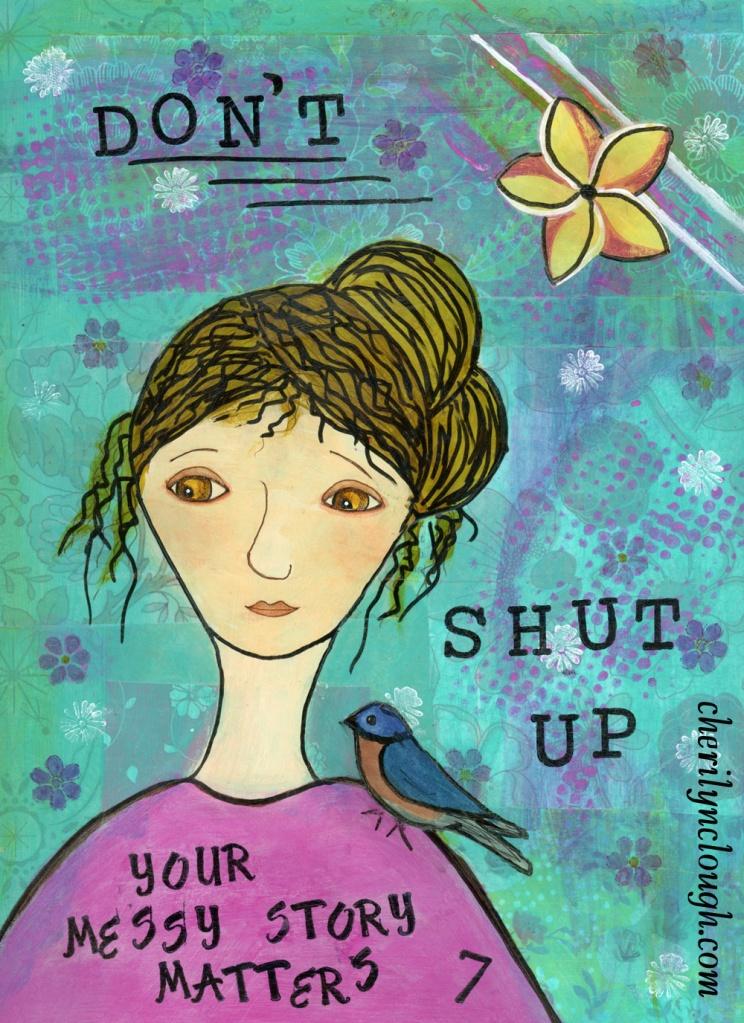 Dont-Shut-Up-WM