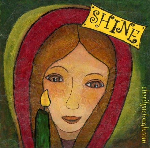 Shine-1000-WM