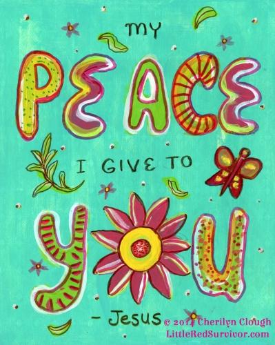 Peace-WM