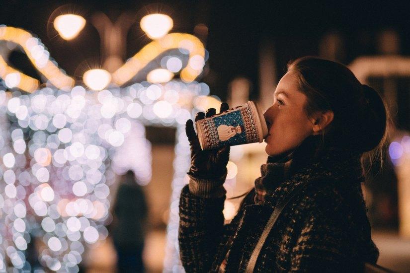 merry little christmas. narcissism, narcissist, carols, music, littleredsurvivor.com