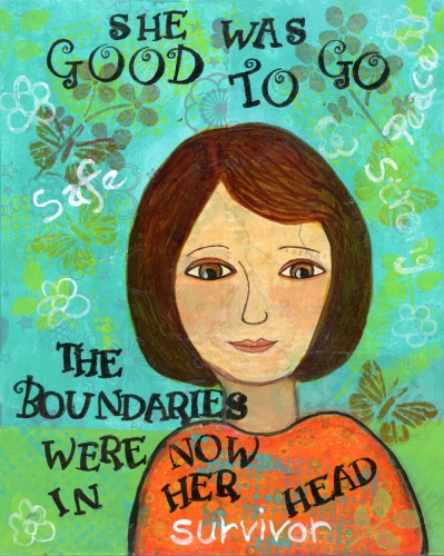 Good to Go, cherilynclough.com,http://www.redbubble.com/people/littlered7/works/14021397-good-to-go
