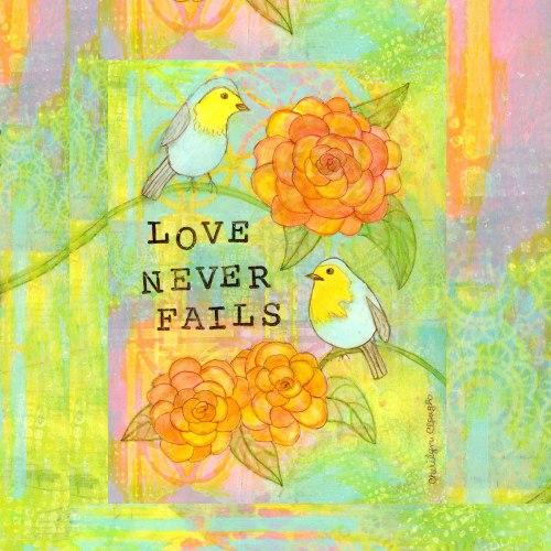 Love Never Fails, cherilynclough.com,https://www.redbubble.com/people/littlered7/works/20754218-love-never-fails?asc=u&c=541259-soul-sanctuary