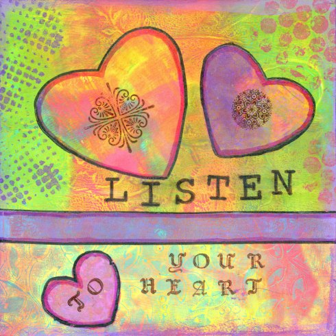 Listen to Your Heart, cherilynclough.com, https://www.etsy.com/listing/505157007/listen-to-your-heart-print-valentine?ref=shop_home_feat_3