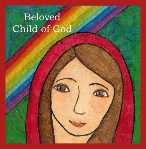 Beloved Child of God, cherilynclough.com