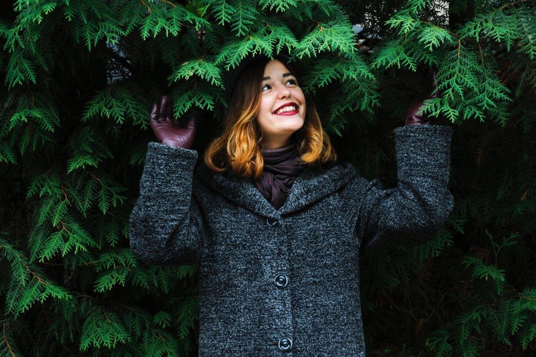 tree, evergreen, christmas, holidays, narcissist, religious abuse, littleredsurvivor.com