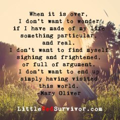 Mary-Oliver